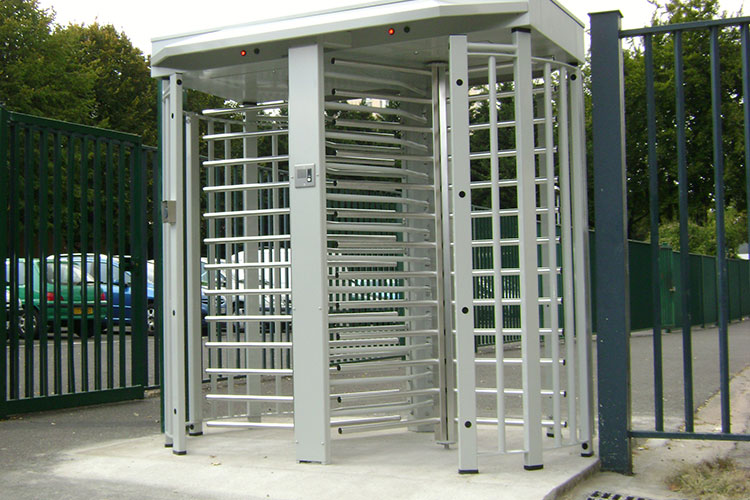 Height Turnstiles